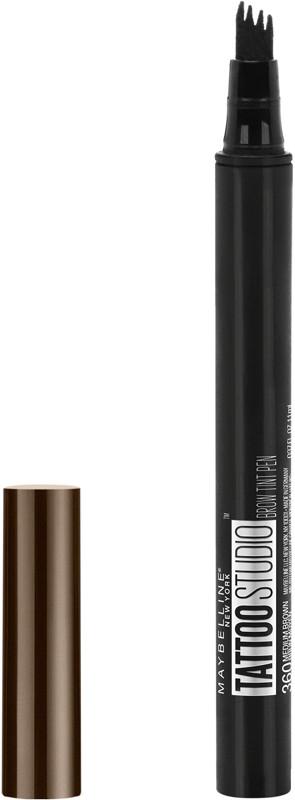 TattooStudio Brow Tint Pen - Deep Brown