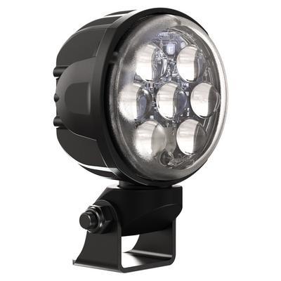 JW Speaker LED Flood Work Light and Harness - 0555411