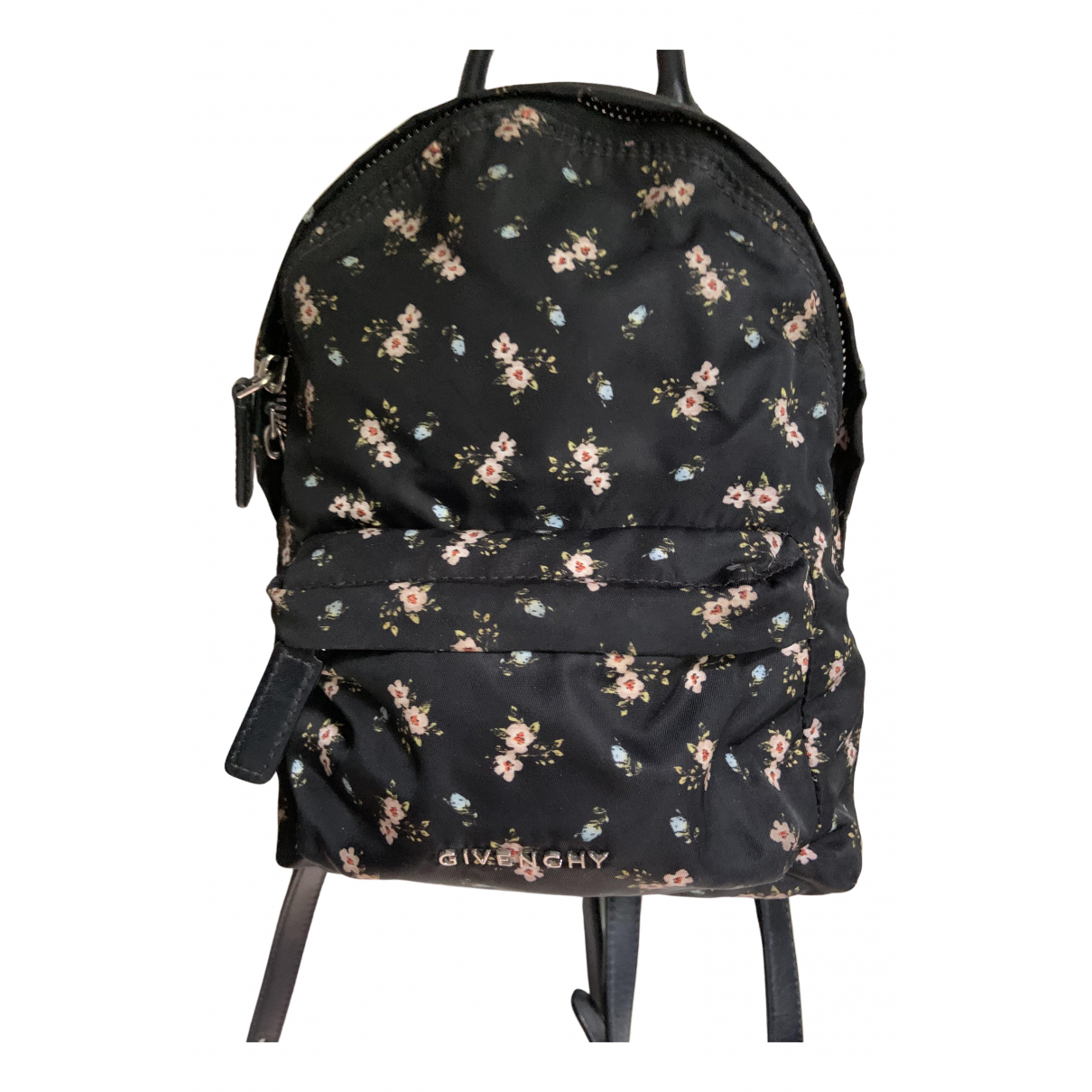 Givenchy N Black backpack for Women N