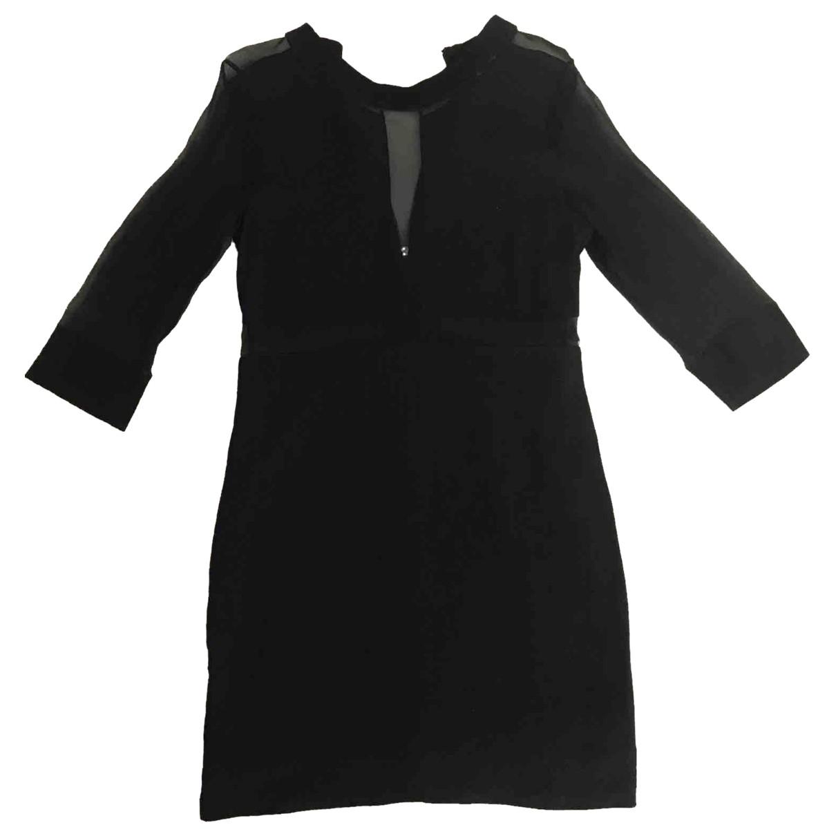 Mini vestido Iro