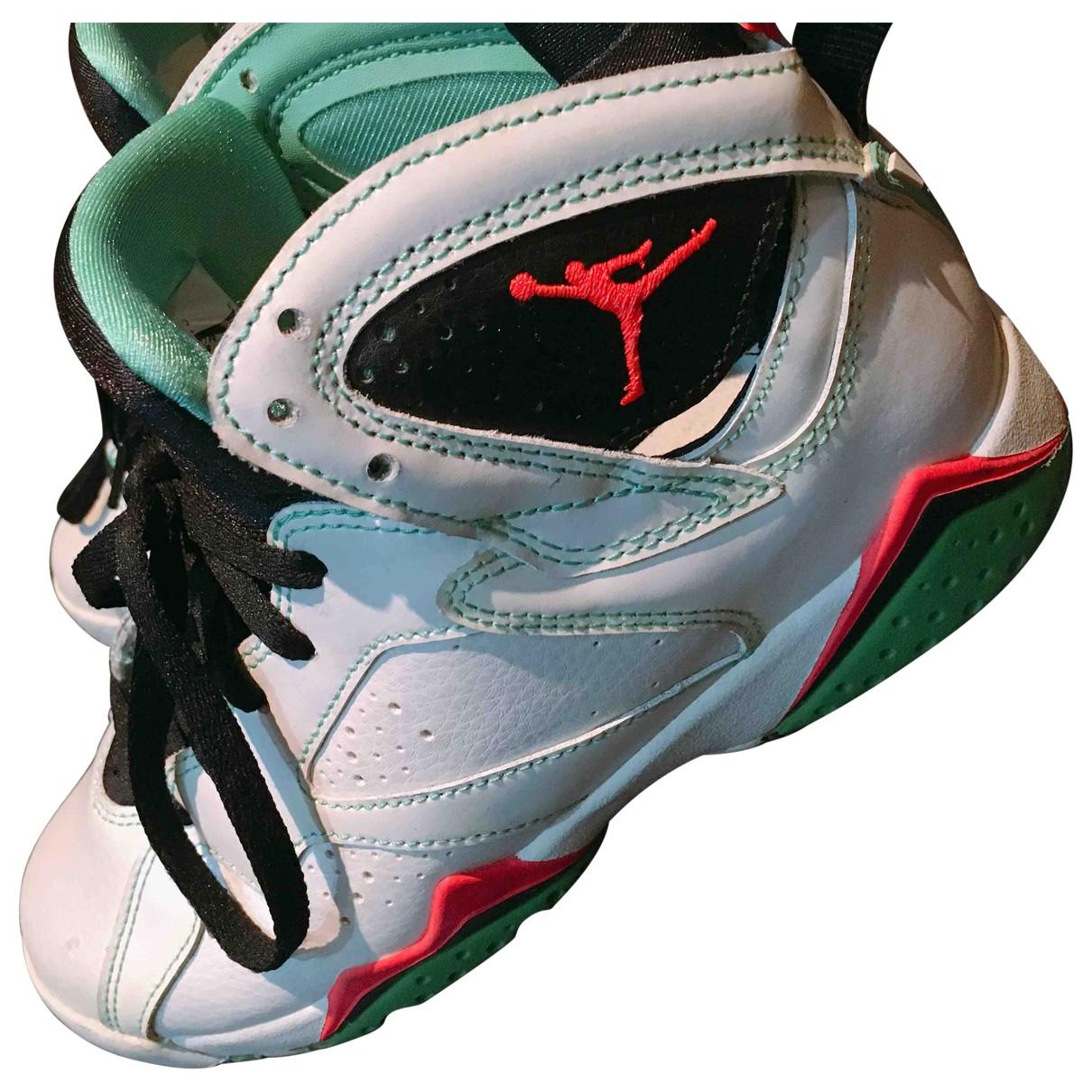 Deportivas Air Jordan 7 de Lona Jordan