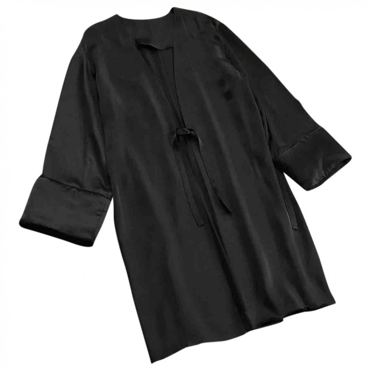 Toteme - Veste   pour femme - noir