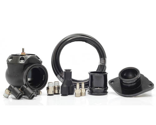 Synapse Engineering DV001A.013 Synchronic Diverter Valve Kit GReddy Blow off Valve Replacement