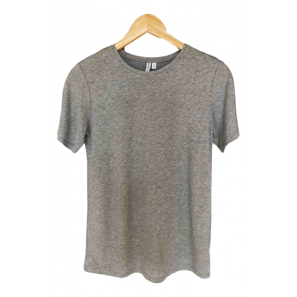 & Stories N Grey  top for Women 4 US