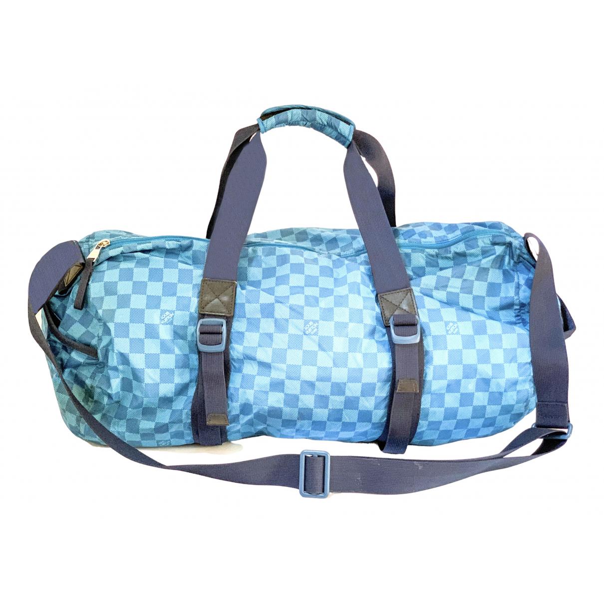 Louis Vuitton N bag for Men N
