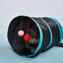1pc Bell Pendant Cat Tunnel