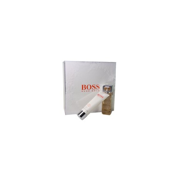 Boss Orange Femme - Hugo Boss Estuche regalo 30 ML