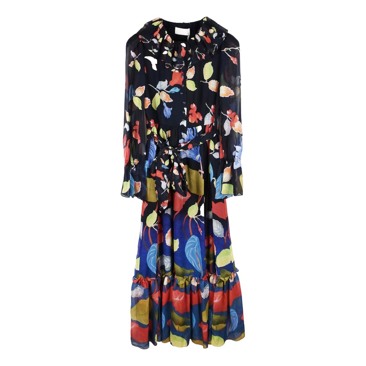 Peter Pilotto \N Multicolour dress for Women 12 UK