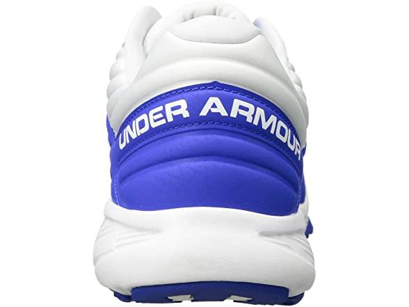 Under Armour Mens Trainer Baseball Shoe