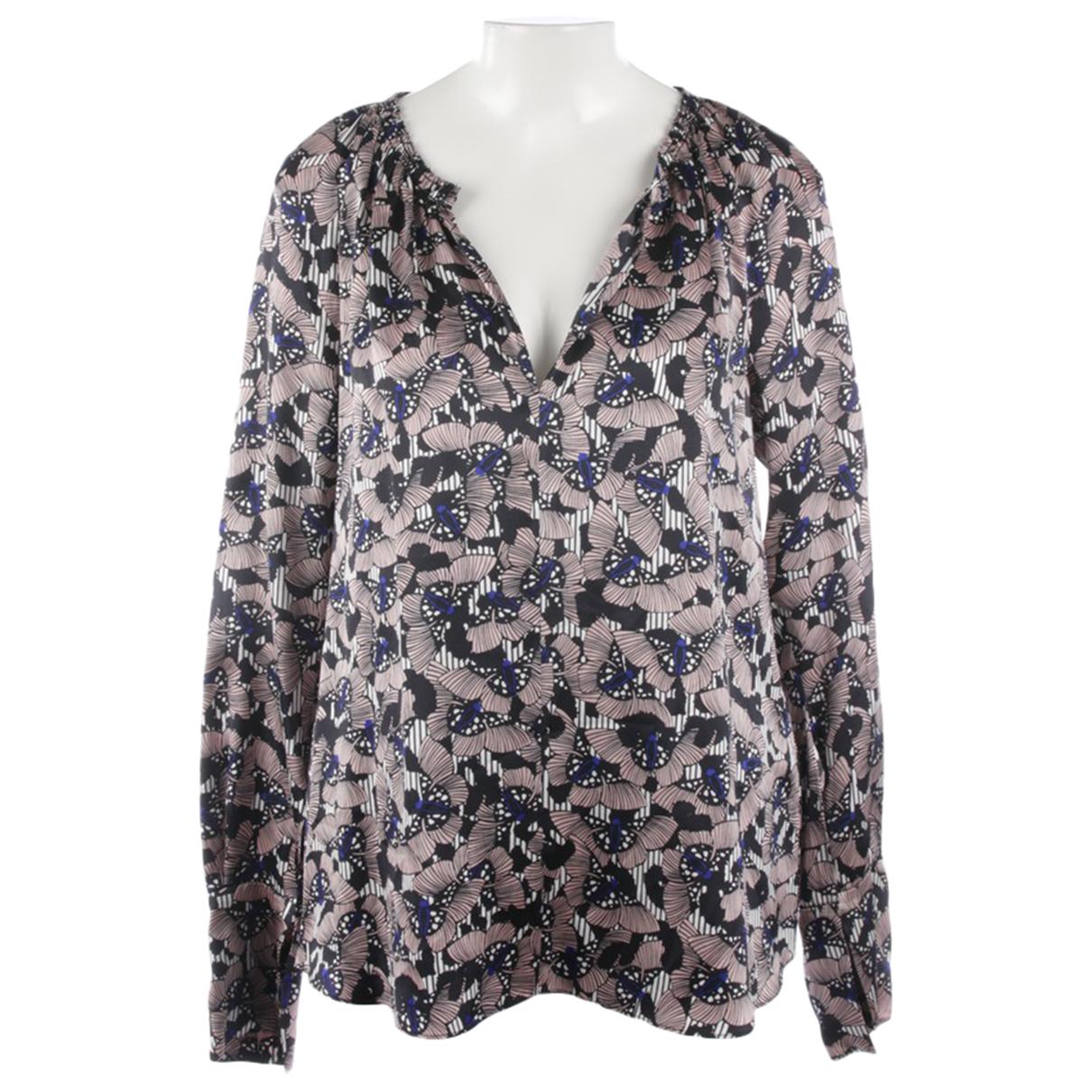 Dorothee Schumacher N Multicolour Silk  top for Women 38 IT