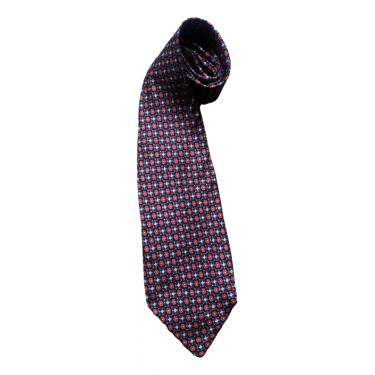 Pierre Cardin - Cravates   pour homme en soie