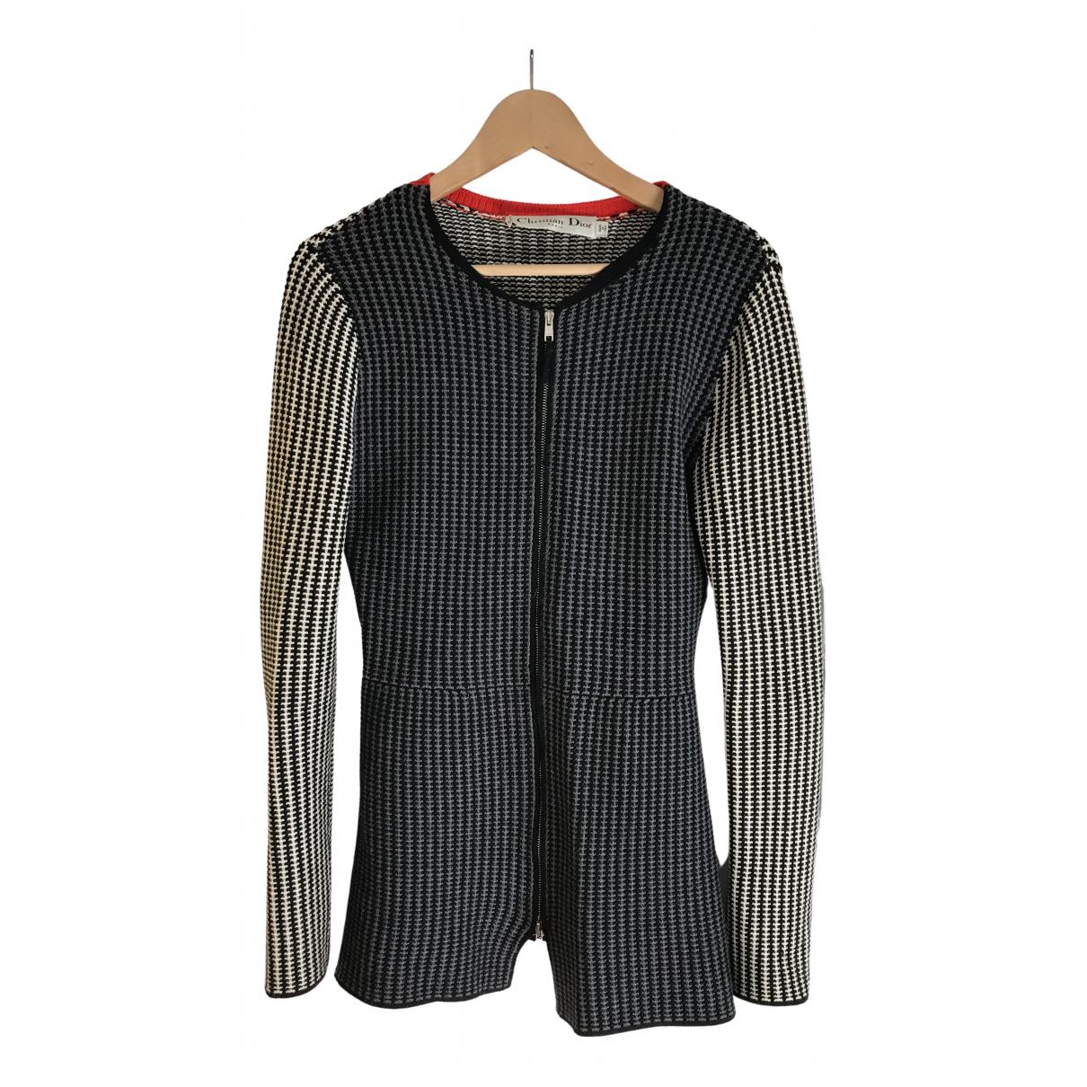 Dior - Pull   pour femme en laine