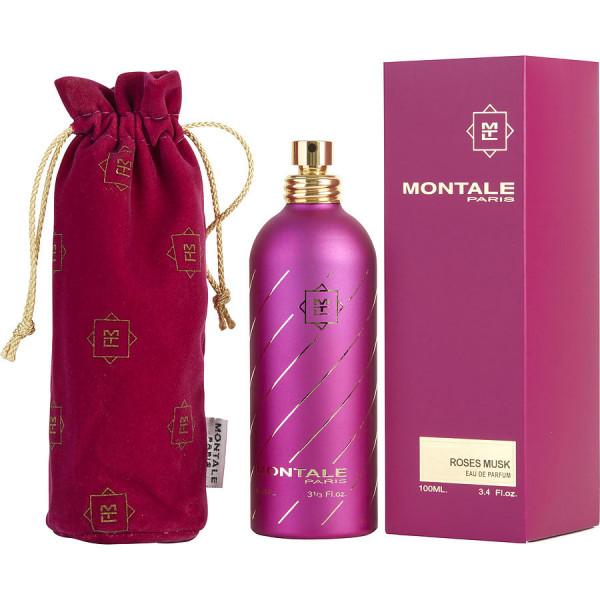 Roses Musk - Montale Eau de parfum 100 ml