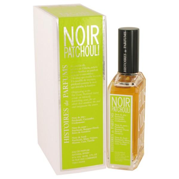 Histoires De Parfums - Noir Patchouli : Eau de Parfum Spray 2 Oz / 60 ml