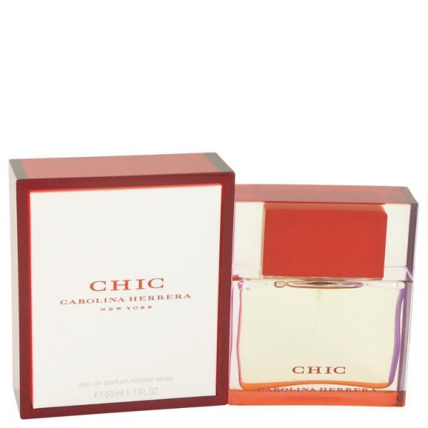 Chic - Carolina Herrera Eau de parfum 50 ML