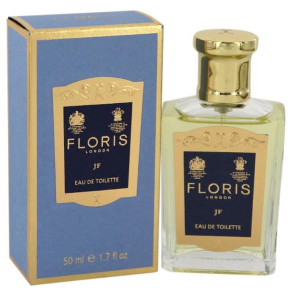 Jf - Floris London Eau de toilette en espray 50 ml