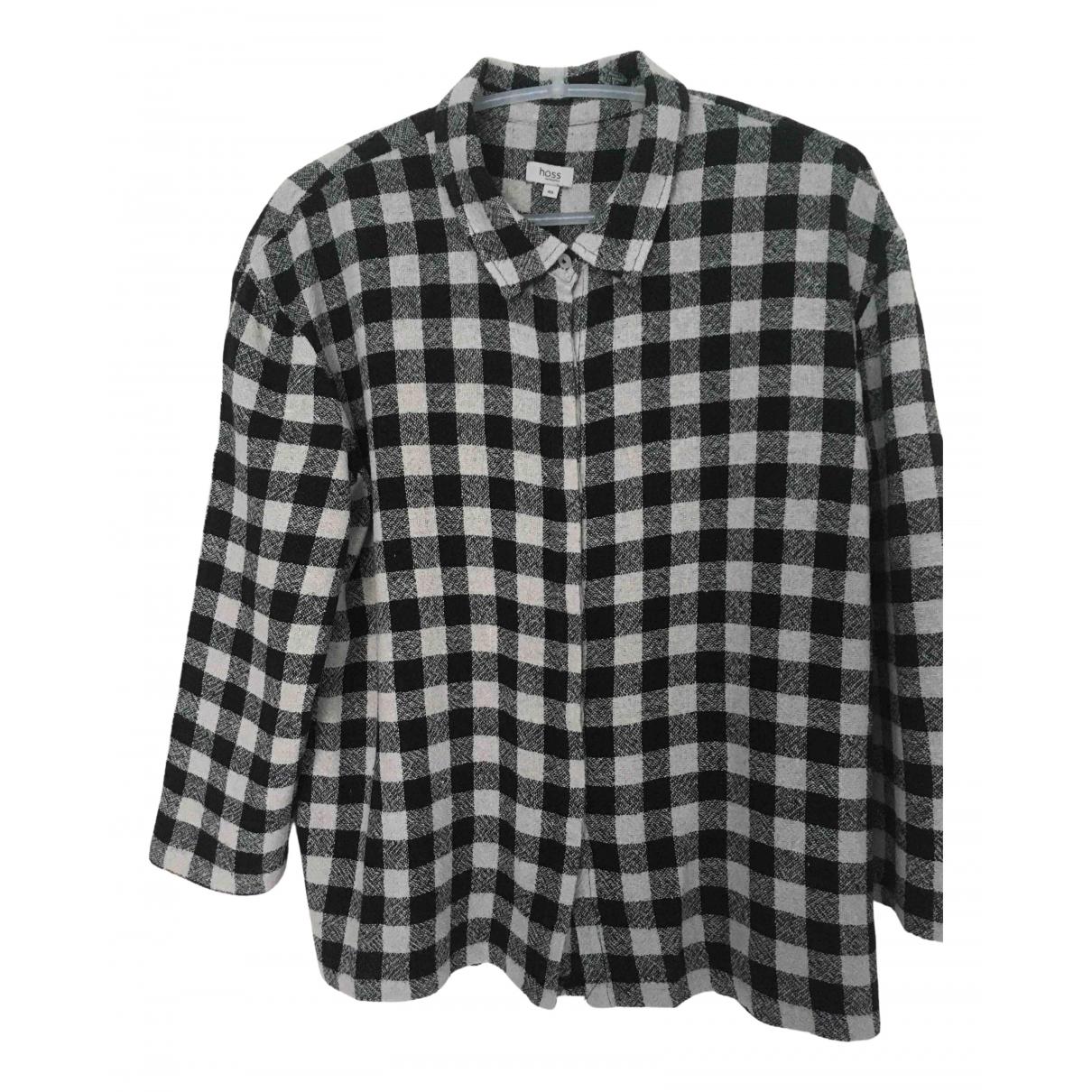 Camisa de Seda Hoss Intropia