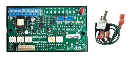 RS PRO Inverter Drive, 24 V dc, 4 → 20 mA