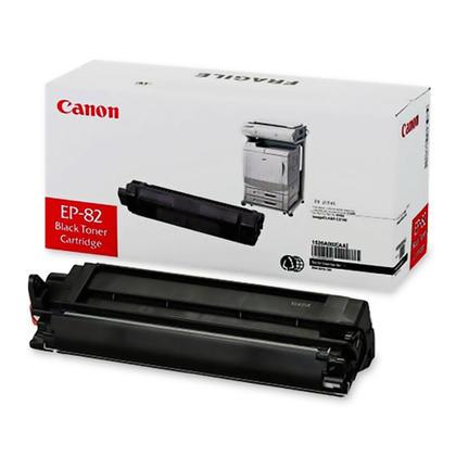 Canon EP82 1520A002AA Original Black Toner Cartridge