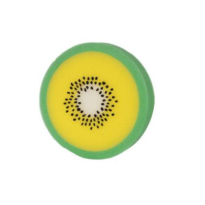 Nettoyage de la peau d'éponge de douche de style de fruit mignon pour bébé, enfants et adultes - Style 01