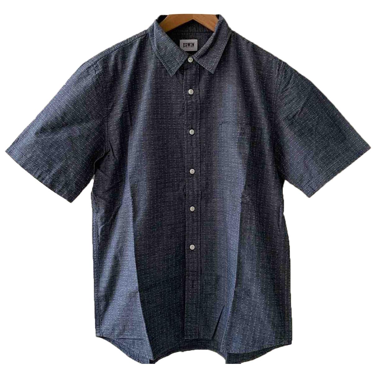 Camisas Edwin