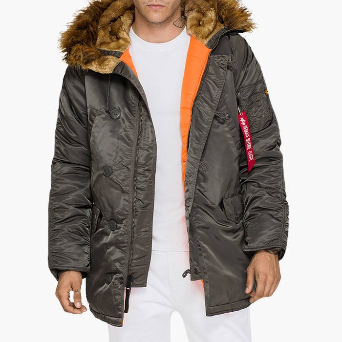 Alpha Industries N3B VF 59 103141 04