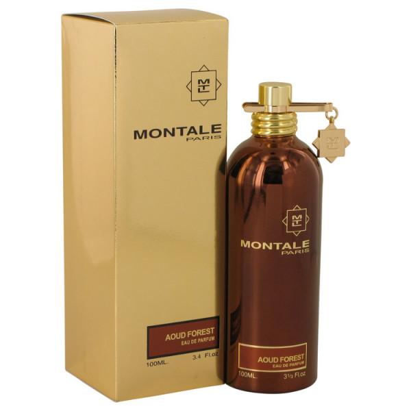 Aoud Forest - Montale Eau de parfum 100 ml