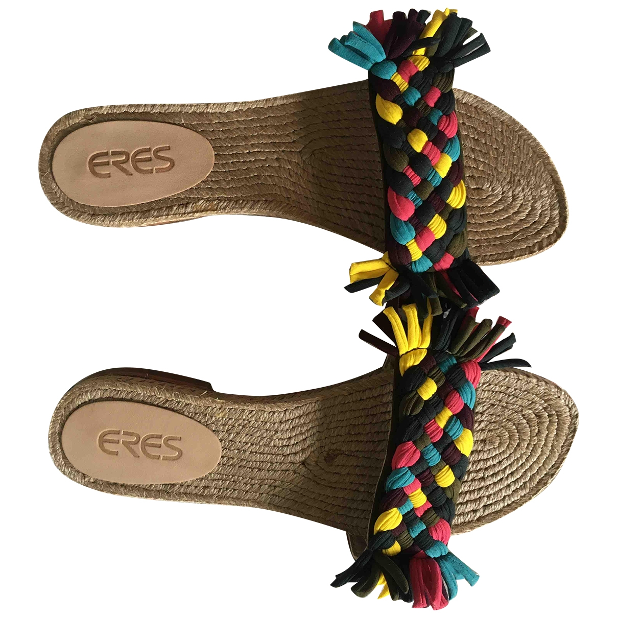 Eres - Sandales   pour femme - multicolore