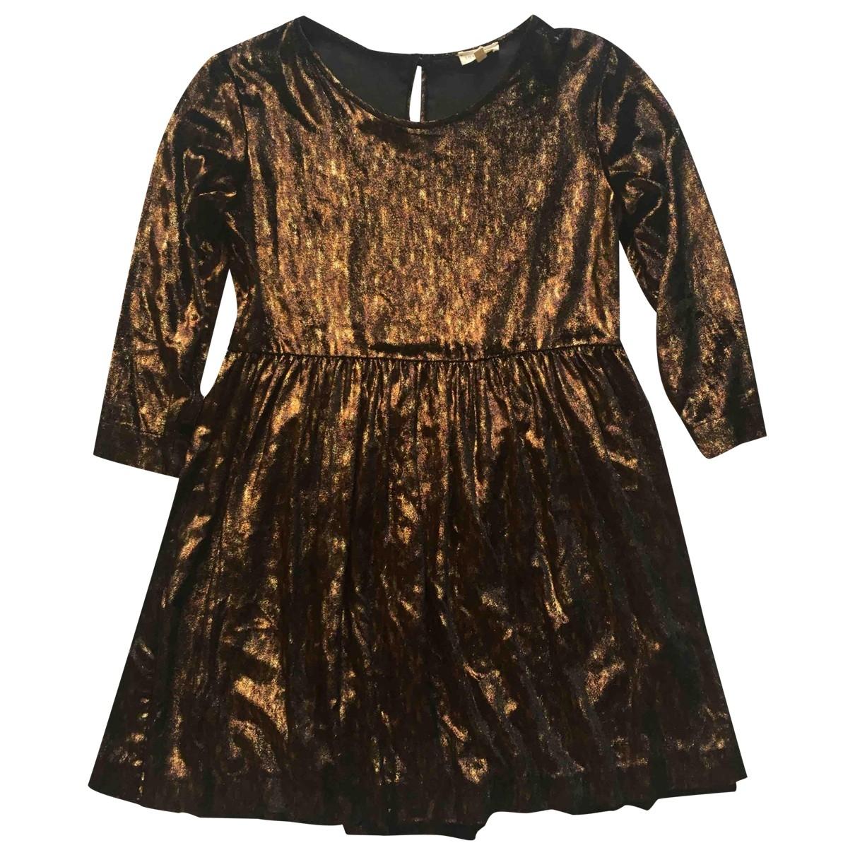Mini vestido Soeur