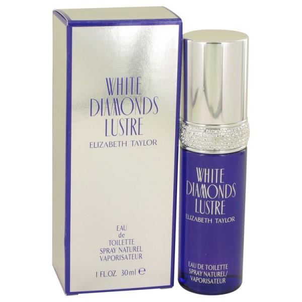 White Diamonds Lustre - Elizabeth Taylor Eau de toilette en espray 30 ML