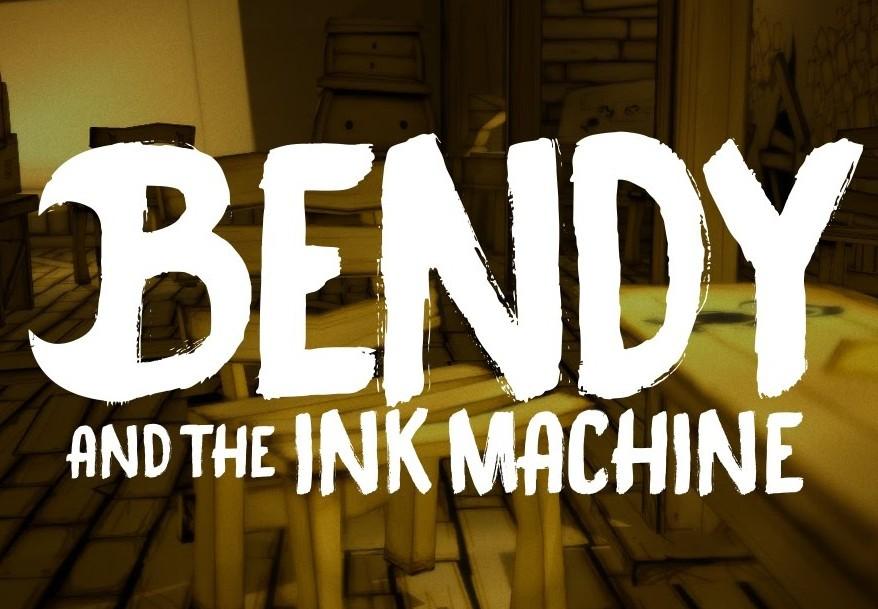 Bendy and the Ink Machine EU XBOX One CD Key