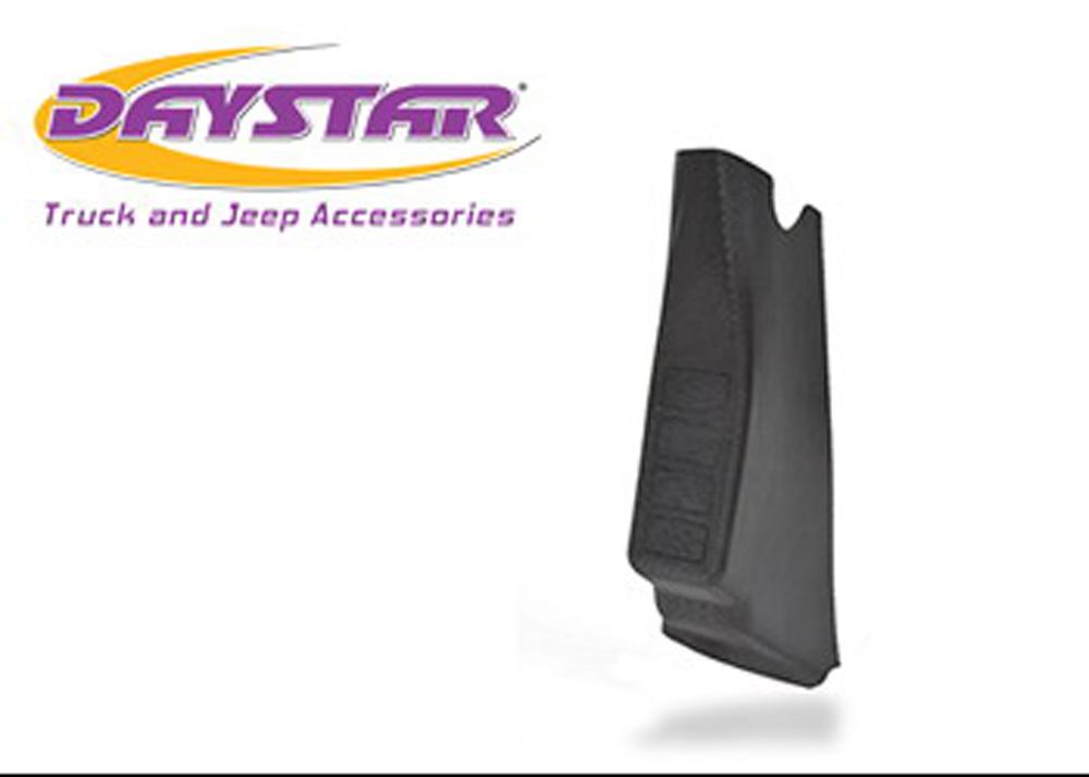 07-10 Jeep Wrangler JK A-Pillar Switch Pod No Switches Included Daystar KJ71043BK