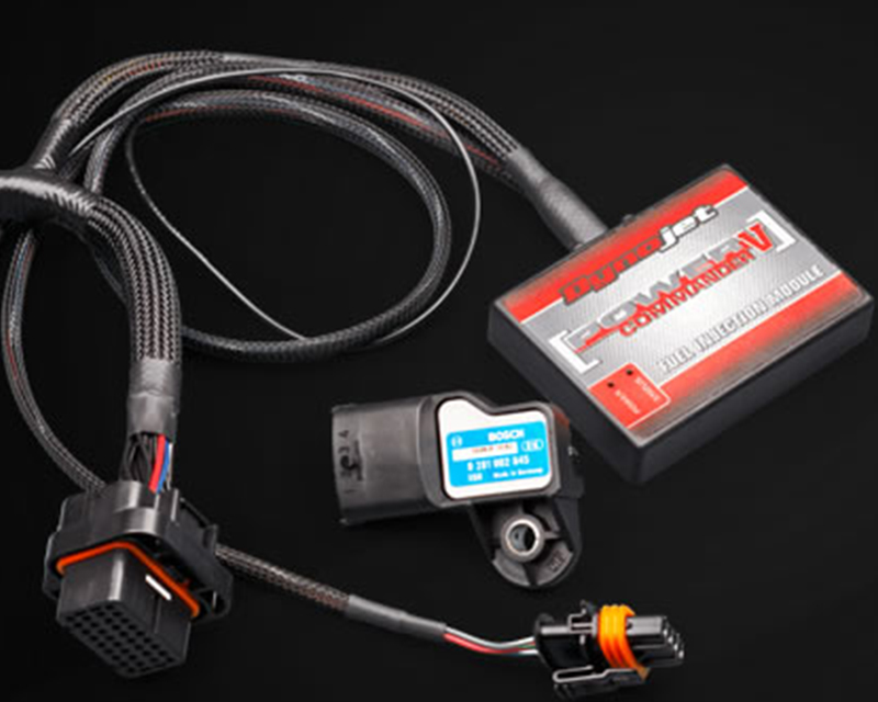 Dynojet Research Power Commander V Fuel, Ignition and Boost Module Arctic Cat Wildcat 1000 15-16
