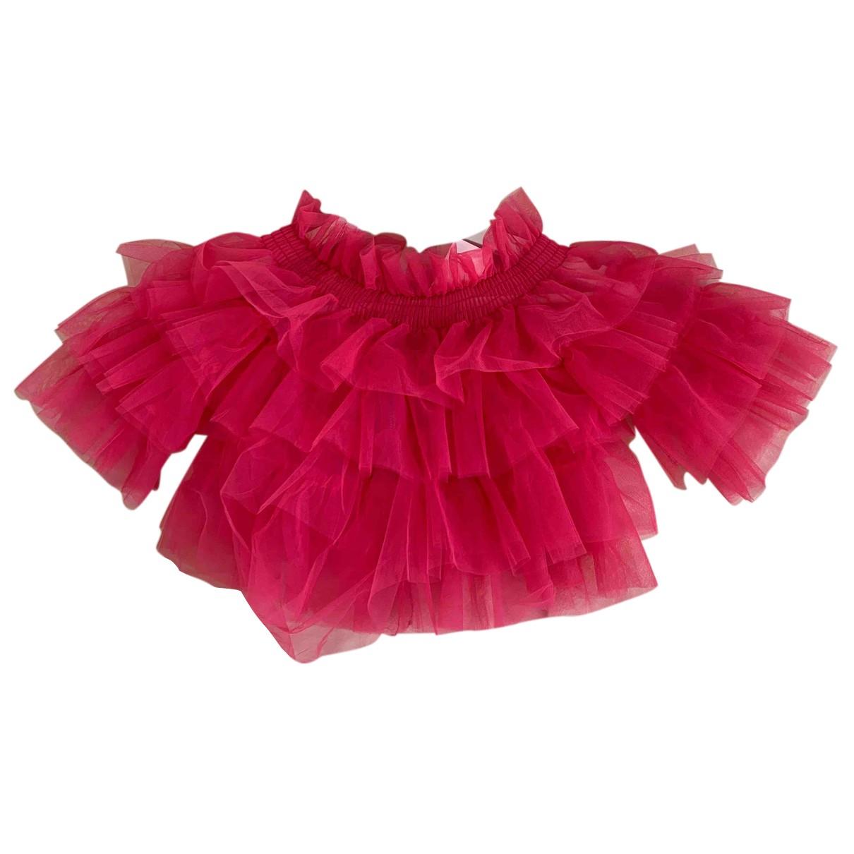 - Top   pour femme - rose