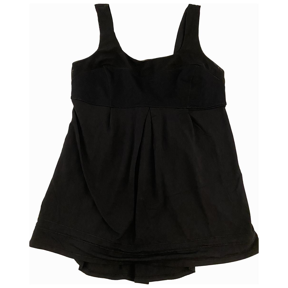 Lululemon \N Black  top for Women 8 US