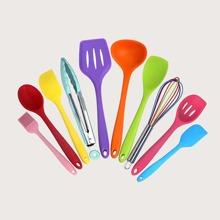 10pcs Non-stick Kitchenware Set