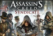 Assassins Creed Syndicate AFRICA Uplay CD Key
