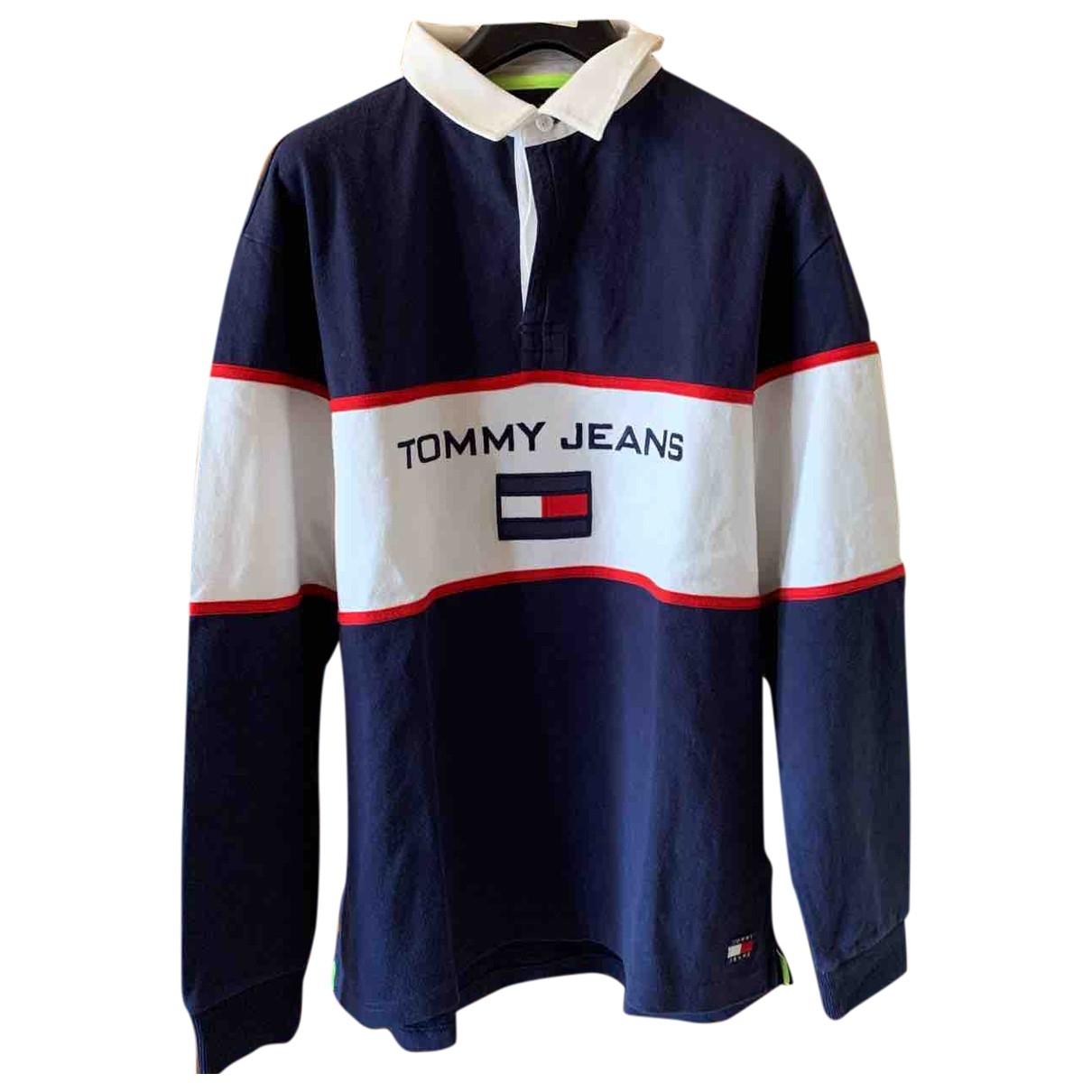 Polo en Algodon Tommy Jeans