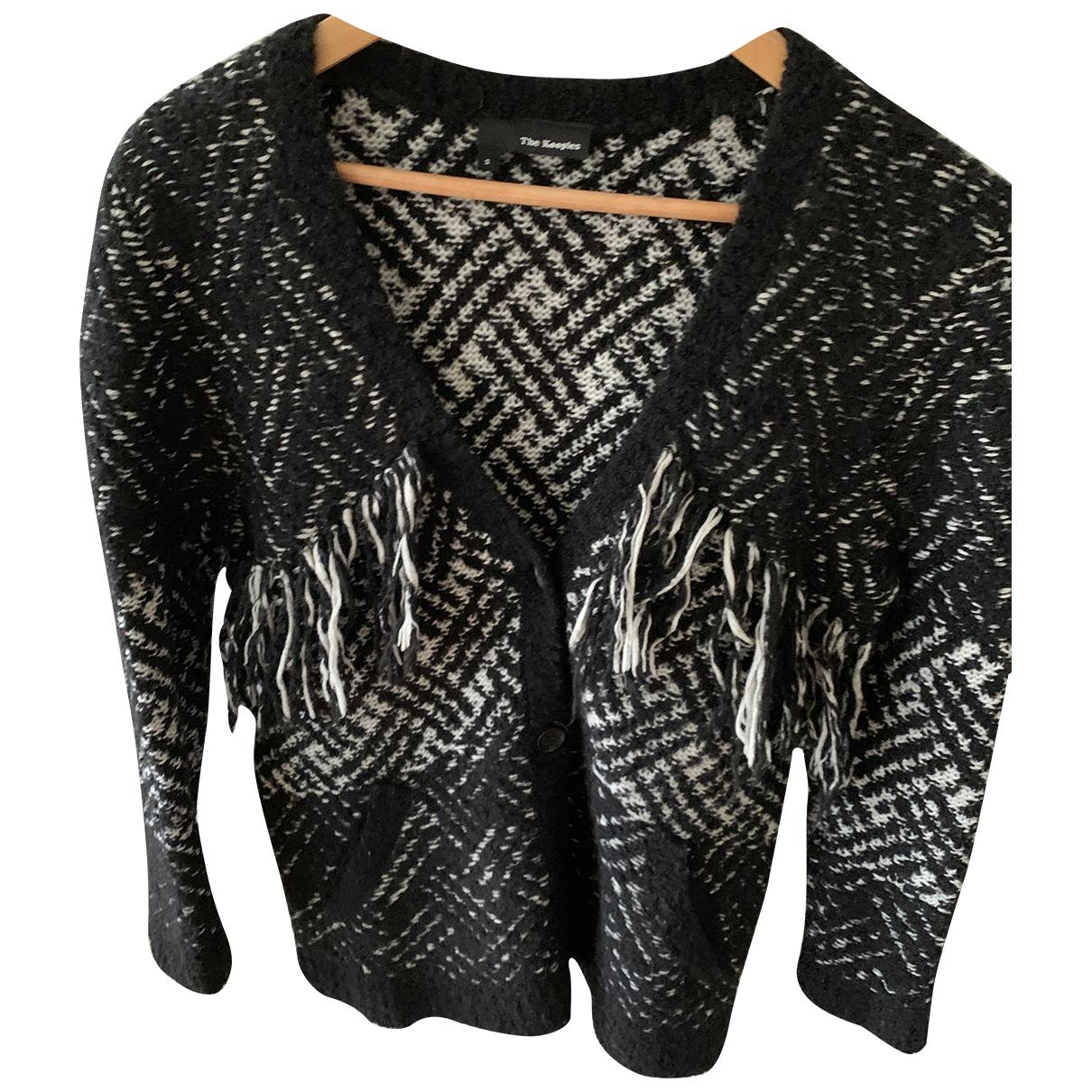 The Kooples Fall Winter 2019 Black Wool Knitwear for Women S International