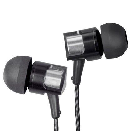 Boxing Week Deal MP10 In-Ear Noise Isolating Earphones with Titanium Composite Dynamic Drivers - Monoprice®