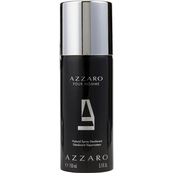 Azzaro - Loris Azzaro Deodorant Spray 150 ML