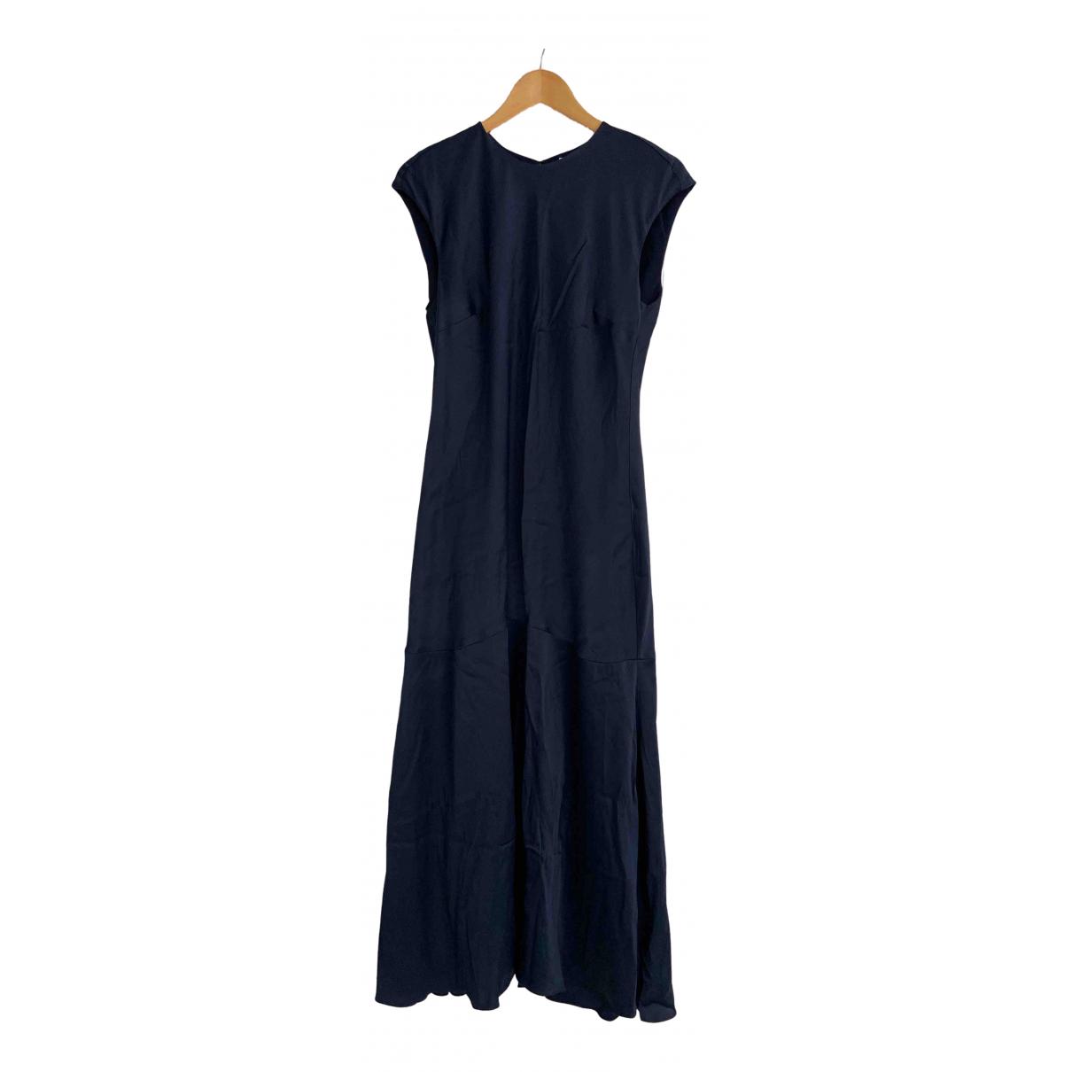 Frame Denim \N Navy dress for Women M International
