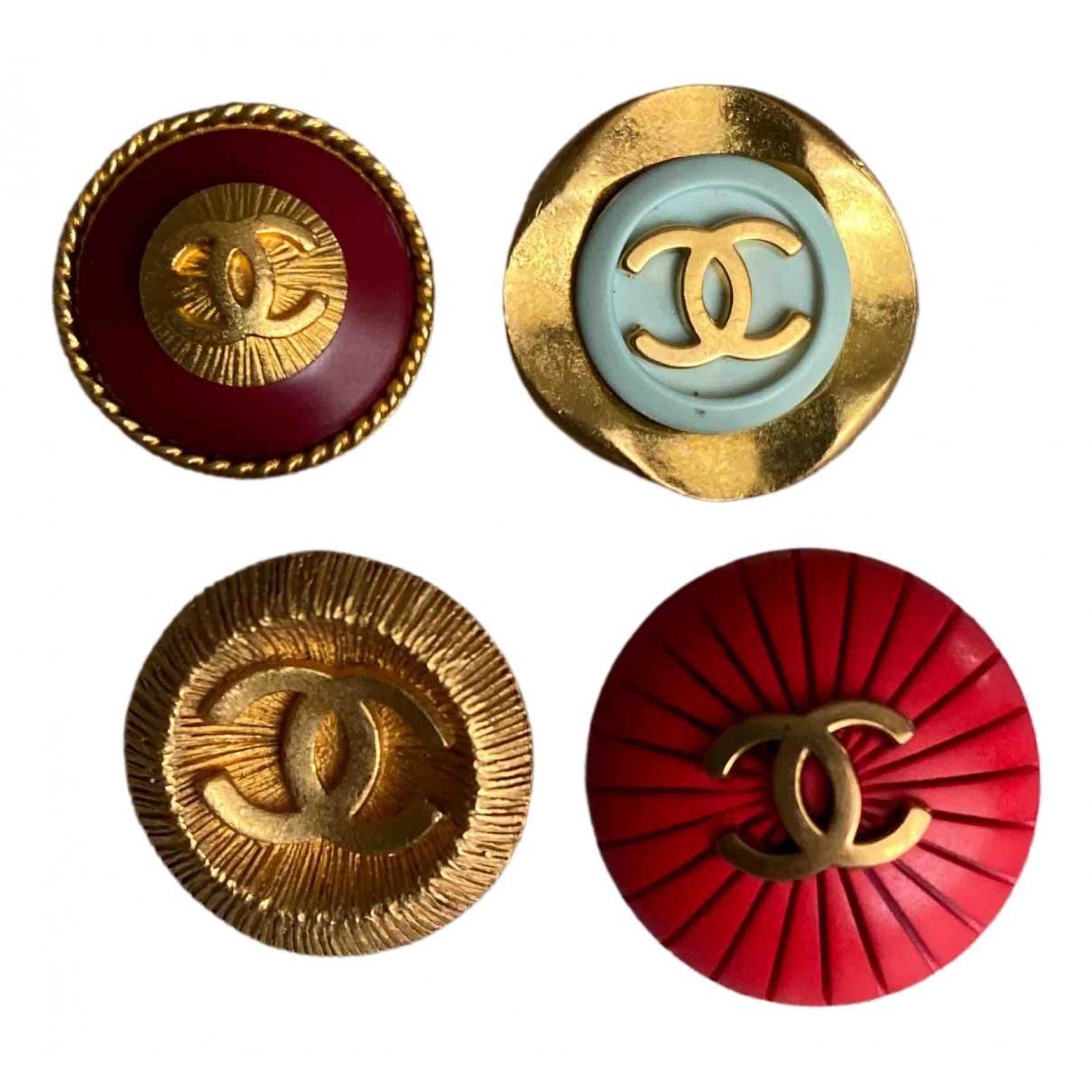 Chanel - Objets & Deco   pour lifestyle en acier - multicolore
