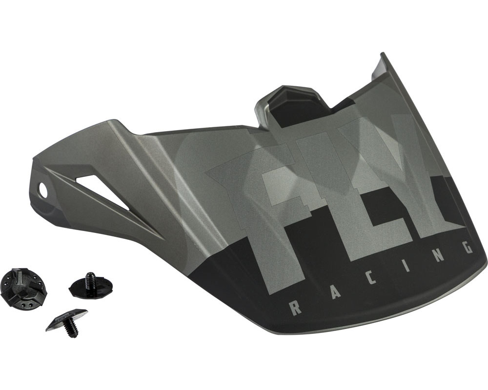 Fly Racing 73-88181 Thrive Helmet Visor