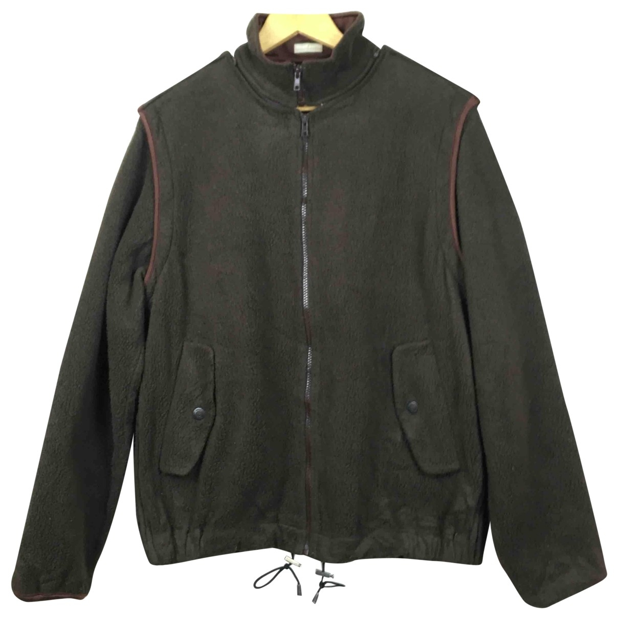 Undercover \N Brown jacket  for Men M International