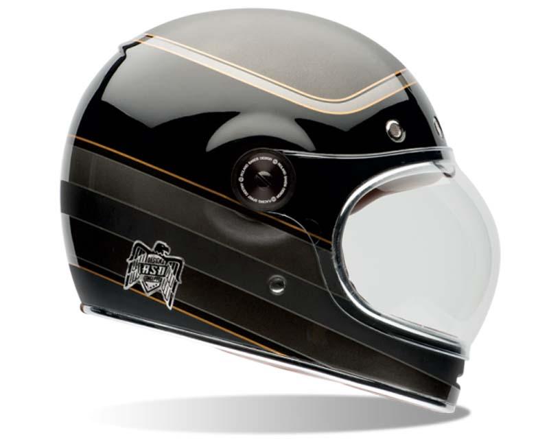 Bell Racing 7062239 Bullitt Helmet
