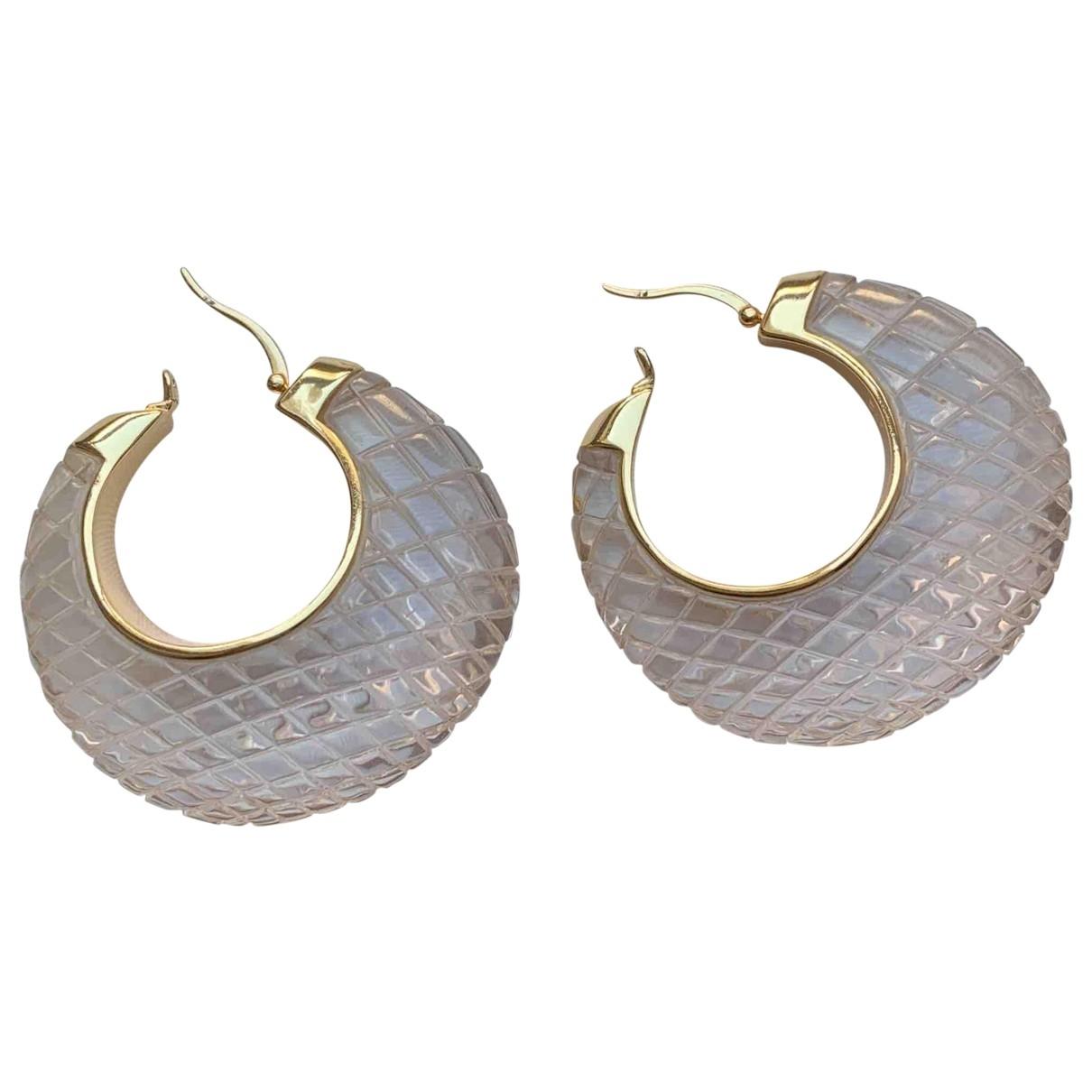 Celine \N Gold Earrings for Women \N