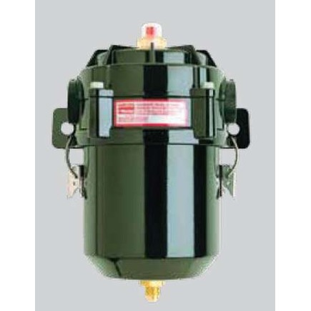 Racor Filters CCV6000-08L - Ccv Assemblies