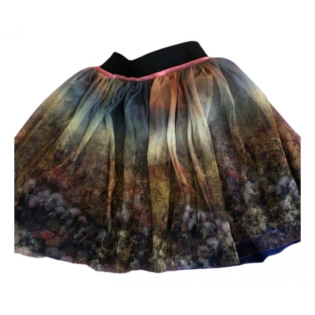 Jean Paul Gaultier \N Rocke in  Bunt Polyester