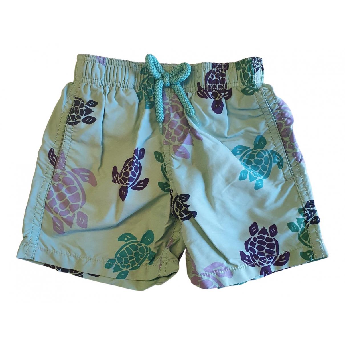 Vilebrequin - Short   pour enfant - multicolore